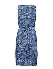 Dresses light woven - LIGHT BLUE