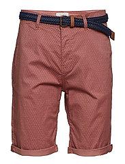 Shorts woven - BLUSH