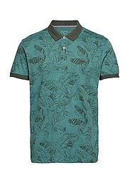 Polo shirts - DARK KHAKI