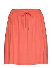 Skirts knitted - CORAL