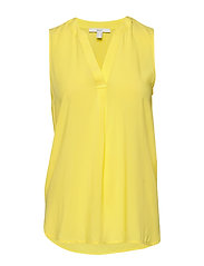 Blouses woven - BRIGHT YELLOW