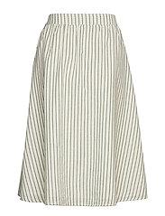 Skirts light woven