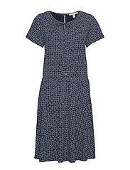 5bdcee1d190d Dresses knitted - NAVY