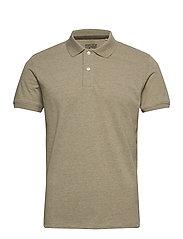 Polo shirts - OLIVE 5