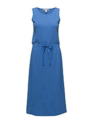 Dresses knitted - BLUE