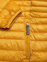 Esprit Casual - Jackets outdoor woven - doudounes - brass yellow - 4