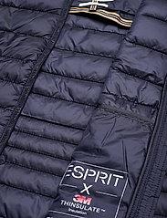 Esprit Casual - Vests outdoor woven - vester - navy - 5
