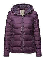 Jackets outdoor woven - VIOLET