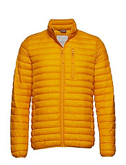 Jackets outdoor woven - DUSTY YELLOW
