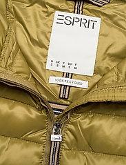 Esprit Casual - Coats woven - manteaux d'hiver - olive - 3