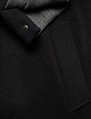 Esprit Casual - Coats woven - manteaux en laine - black - 3