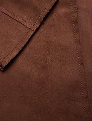 Esprit Casual - Coats woven - manteaux en laine - brown - 3