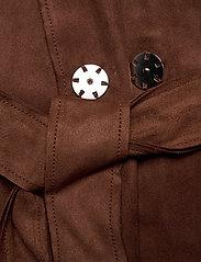 Esprit Casual - Coats woven - manteaux en laine - brown - 4