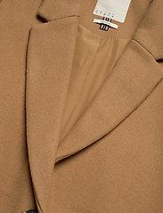 Esprit Casual - Coats woven - manteaux en laine - camel - 2