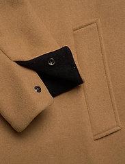Esprit Casual - Coats woven - manteaux en laine - camel - 3