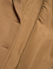 Esprit Casual - Coats woven - manteaux en laine - camel - 4