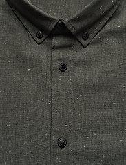 Esprit Casual - Shirts woven - chemises basiques - dark khaki 5 - 2