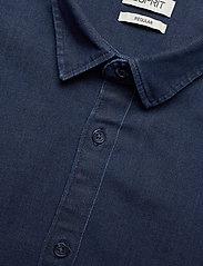 Esprit Casual - Shirts woven - chemises basiques - blue rinse - 3