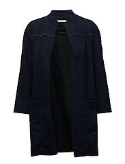 Jackets indoor woven - NAVY