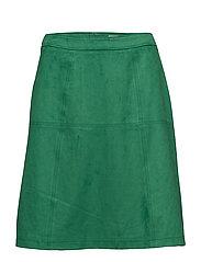 Skirts woven - DARK GREEN