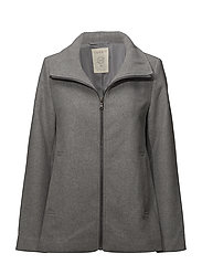 Jackets outdoor woven - LIGHT GREY 5