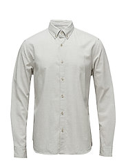Shirts woven - MEDIUM GREY