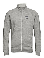 Sweatshirts - MEDIUM GREY
