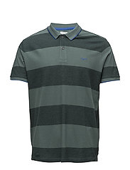 Polo shirts - GREEN