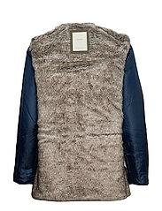 Esprit Casual - Coats woven - khaki green - 0