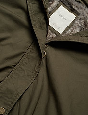 Esprit Casual - Coats woven - khaki green - 9
