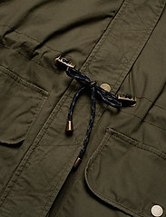 Esprit Casual - Coats woven - khaki green - 11