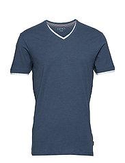 T-Shirts - NAVY