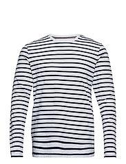 T-Shirts - WHITE