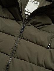 Esprit Casual - Jackets outdoor woven - doudounes - khaki green - 4