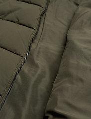 Esprit Casual - Jackets outdoor woven - doudounes - khaki green - 6
