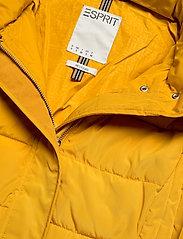 Esprit Casual - Jackets outdoor woven - doudounes - brass yellow - 3