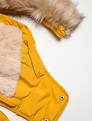 Esprit Casual - Jackets outdoor woven - doudounes - brass yellow - 6