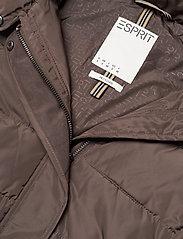 Esprit Casual - Coats woven - manteaux d'hiver - dark brown - 6