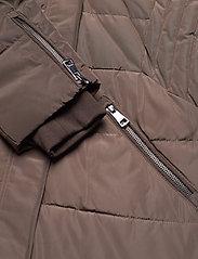 Esprit Casual - Coats woven - manteaux d'hiver - dark brown - 7