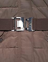 Esprit Casual - Coats woven - manteaux d'hiver - dark brown - 8