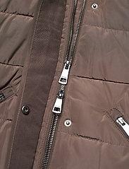Esprit Casual - Coats woven - manteaux d'hiver - dark brown - 9