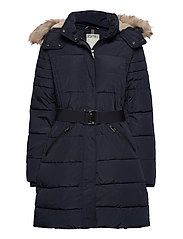 Coats woven - NAVY