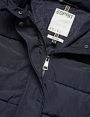 Esprit Casual - Coats woven - manteaux d'hiver - navy - 9