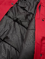 Esprit Casual - Coats woven - parkas - dark red - 8