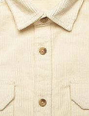 Esprit Casual - Shirts woven - hauts - cream beige - 2
