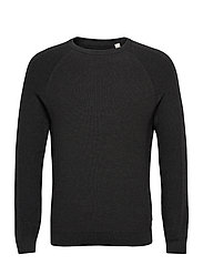 Sweaters - ANTHRACITE 5
