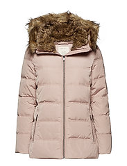 Jackets outdoor woven - OLD PINK