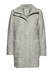 Coats woven - LIGHT GREY 4