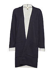 Sweaters cardigan - NAVY