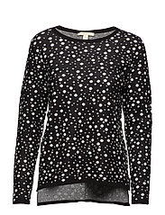 Sweaters - BLACK 2